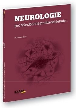 Herle Petr: Neurologie pro všeobecné praktické lékaře cena od 273 Kč