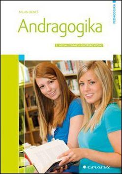 Milan Beneš: Andragogika cena od 215 Kč