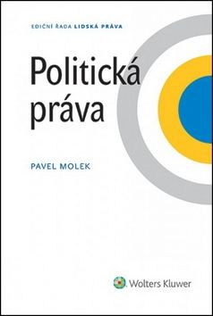 Pavel Molek: Politická práva cena od 747 Kč