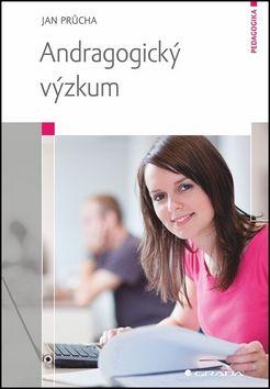 Jan Průcha: Andragogický výzkum cena od 209 Kč