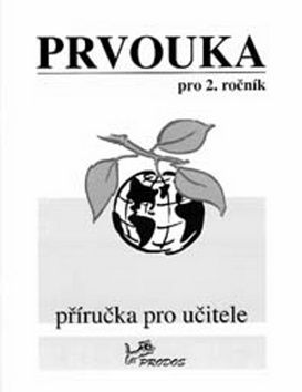 Věra Černíková, Jana Joklová: Prvouka pro 2. ročník cena od 30 Kč