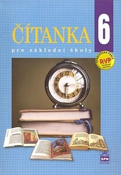 Josef Soukal: Čítanka 6 pro základní školy cena od 110 Kč