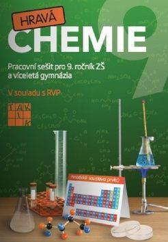 Hravá chemie 9 cena od 89 Kč