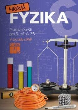 Hravá fyzika 6 cena od 89 Kč