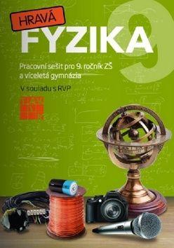 Hravá fyzika 9 cena od 79 Kč
