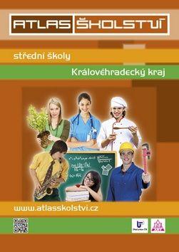 Atlas školství 2015/2016 Královehradecký cena od 109 Kč