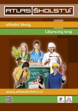 Atlas školství 2015/2016 Liberecký cena od 98 Kč