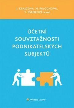 Účetní souvztažnosti podnikatelských subjektů cena od 0 Kč