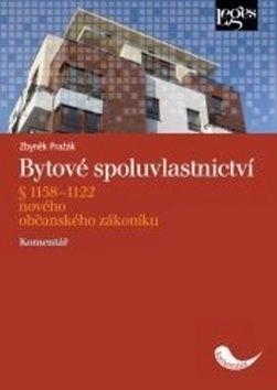 Zbyněk Pražák: Bytové spoluvlastvictví cena od 246 Kč