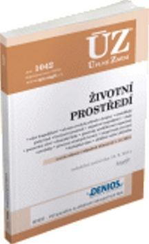 ÚZ 1042 Životní prostředí cena od 279 Kč