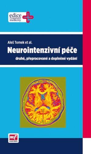Tomek Aleš: Neurointenzivní péče cena od 0 Kč