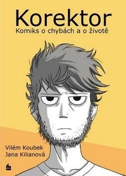 Jana Kiliánová, Vilém Koubek: Korektor cena od 135 Kč