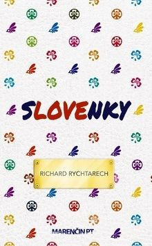 Richard Rychtarech: Slovenky cena od 171 Kč