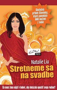 Natalie Liu: Stretneme sa na svadbe cena od 161 Kč
