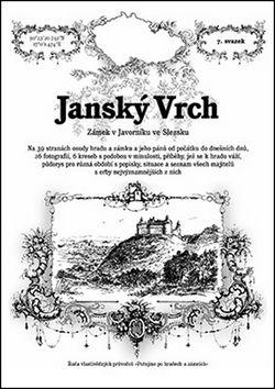 Rostislav Vojkovský: Janský Vrch cena od 46 Kč