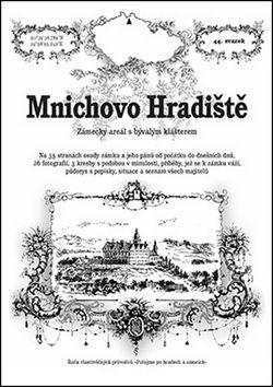 Rostislav Vojkovský: Mnichovo Hradiště cena od 41 Kč