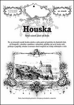 Rostislav Vojkovský: Houska cena od 47 Kč