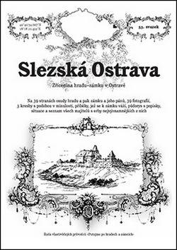 Rostislav Vojkovský: Slezská Ostrava cena od 49 Kč