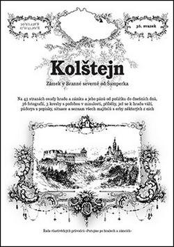 Přemysl Špráchal, Rostislav Vojkovský: Kolštejn cena od 53 Kč