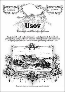 Rostislav Vojkovský: Úsov cena od 50 Kč