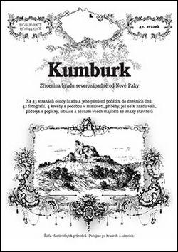 Přemysl Špráchal: Kumburk cena od 51 Kč
