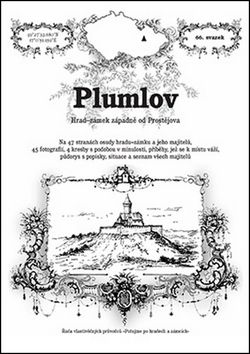 Ladislav Michálek: Plumlov cena od 60 Kč