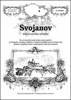 Rostislav Vojkovský: Svojanov cena od 53 Kč