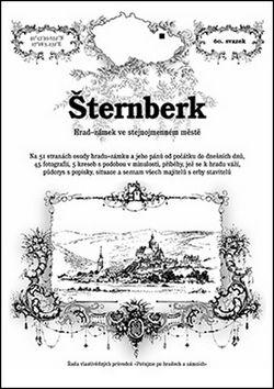 Rostislav Vojkovský: Šternberk cena od 49 Kč