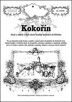 Rostislav Vojkovský: Kokořín cena od 48 Kč