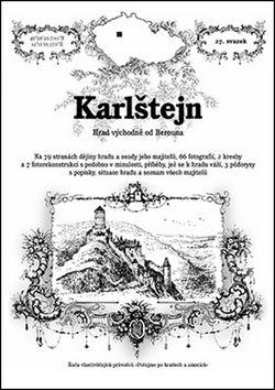 Rostislav Vojkovský: Karlštejn cena od 60 Kč