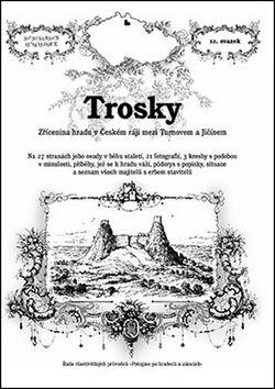 Rostislav Vojkovský: Trosky cena od 37 Kč