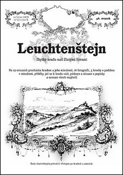 Rostislav Vojkovský: Leuchtenštejn cena od 39 Kč