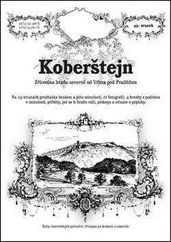 Rostislav Vojkovský: Koberštejn cena od 47 Kč