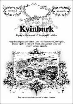 Rostislav Vojkovský: Kvinburk cena od 38 Kč