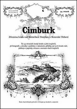 Rostislav Vojkovský: Cimburk cena od 49 Kč