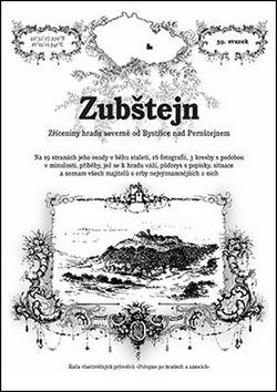 Rostislav Vojkovský: Zubštejn cena od 32 Kč