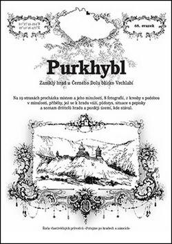 Přemysl Špráchal, Božena Sedláčková: Purkhybl cena od 42 Kč