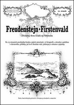 Rostislav Vojkovský: Freudenštejn - Firstenvald cena od 46 Kč