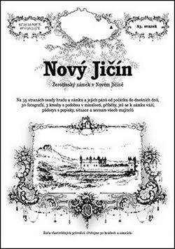 Rostislav Vojkovský: Nový Jičín cena od 45 Kč