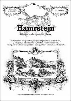 Rostislav Vojkovský: Hamrštejn cena od 36 Kč