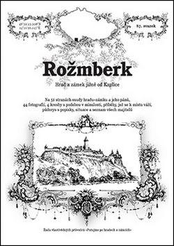 Rostislav Vojkovský: Rožmberk cena od 66 Kč