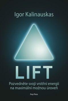 Igor Kalinauskas: Lift cena od 191 Kč