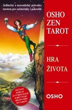 Osho: Tarot v duchu Zenu cena od 181 Kč