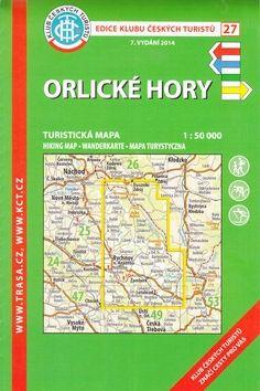 KČT 93 Vizovické vrchy cena od 80 Kč