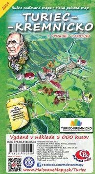 Turiec Kremnicko cena od 62 Kč