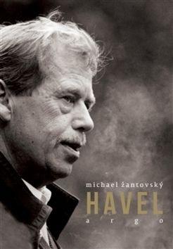 Michael Žantovský: Havel cena od 350 Kč