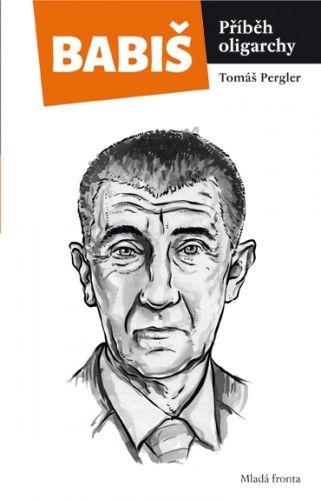 Tomáš Pergler: Babiš cena od 184 Kč