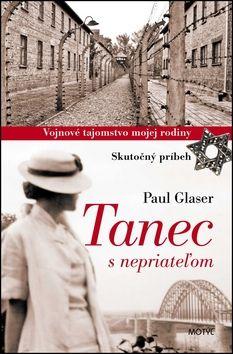 Paul Glaser: Tanec s nepriateľom cena od 192 Kč
