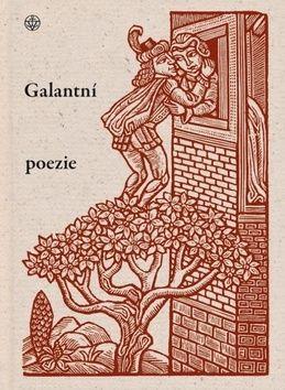 Radovan Krátký: Galantní poezie cena od 139 Kč