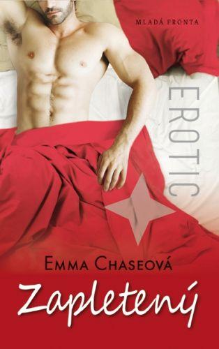 Chaseová Emma: Zapletený cena od 144 Kč